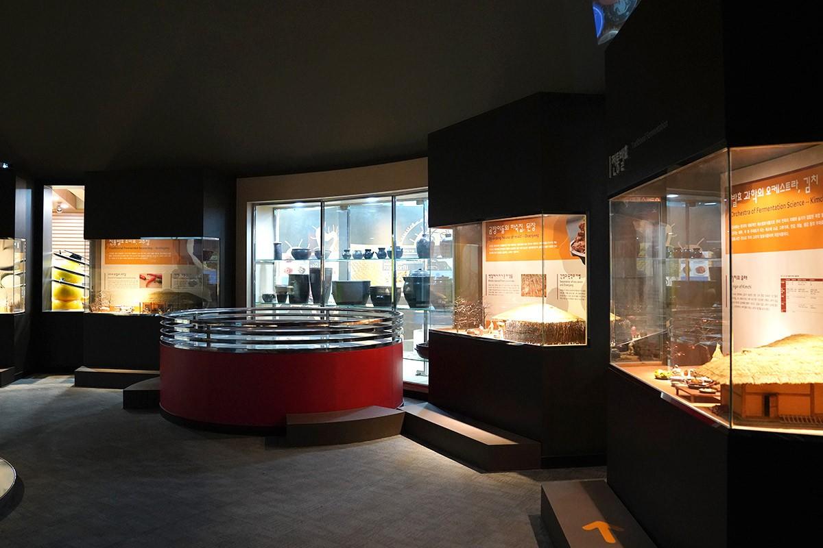 국제발효박물관
